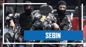Servicio Bolivariano de Inteligencia Nacional