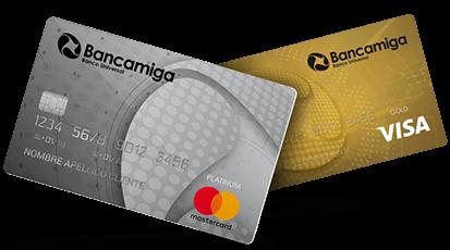 ¿Cómo solicitar una tarjeta de crédito Bancamiga?
