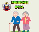 IPSFA Pensiones Venezuela