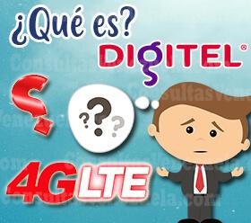 ¿Qué es Digitel?