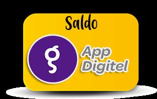 Consulta de saldo BAM desde la aplicación Móvil Digitel
