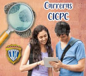 Requisitos para ingresar al CICPC
