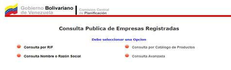 ¿Cómo Consultar el Certificado Electrónico del RNC?