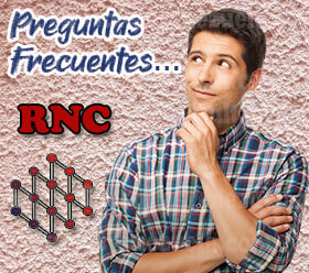 Preguntas Frecuentes sobre el RNC