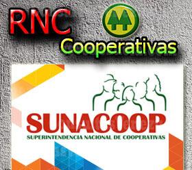 Registro de una Cooperativa al RNC