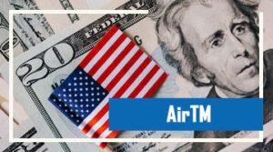 Cómo crear una cuenta en AirTm