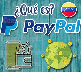 ¿Qué es PayPal Venezuela?
