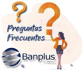 Preguntas Frecuentas sobre el Banplus