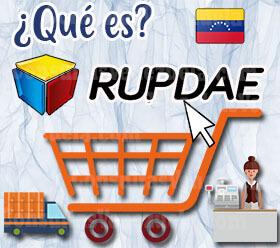 ¿Qué es y Para qué Sirve el RUPDAE en Venezuela?