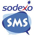 Saldo Sodexo por SMS