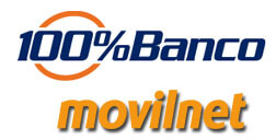 Cómo Recarga de Saldo Movilnet en 100% Banco