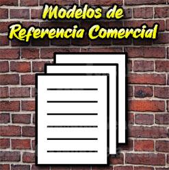 Modelos de referencias comerciales