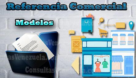 Referencia Comercial: Características, Estructura, Formatos y Modelos