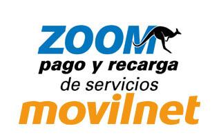 Oficinas Movilnet y pago Fácil Grupo Zoom