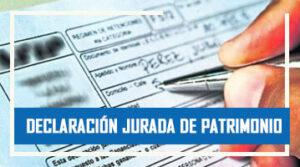 Declaración Jurada de Patrimonio en Venezuela: Registro, Pasos para Declarar y Certificado Electrónico