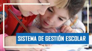 Sistema de Gestión Escolar Guaicaipuro