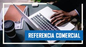 tipos y modelos de cartas de referencia comercial