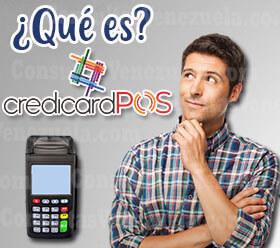 ¿Qué es CredicardPOS?