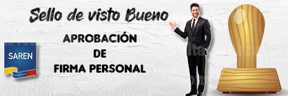 pasos a seguir para constituir tu firma personal venezolana