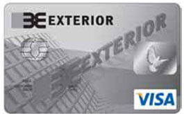 ¿Cómo solicitar la Tarjeta de Crédito del Banco Exterior?