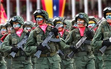 ¿Cómo realizar el Servicio Militar en Venezuela?