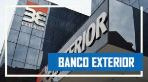 Banco Exterior Nexo en Línea