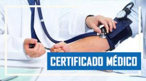 Como sacar el certificado medico para conducir en Venezuela