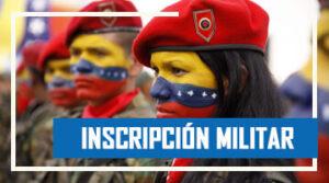 Requisitos para la inscripción militar en Venezuela este año