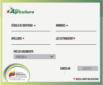 Pasos para Registrarse en Runoppa y Sacar el Certificado Campesino