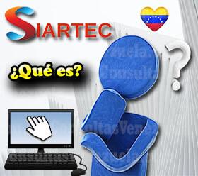 ¿Qué es el SIARTEC?