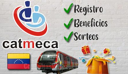 CATMECA en Línea: Registro, Beneficios y Sorteos