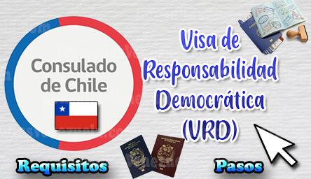 Visa Chilena para Venezolanos