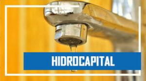 Hidrocapital: Número de NIC, Consulta Saldo y Pago de Facturas