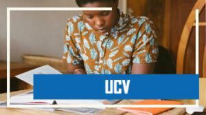 Requisitos de ingreso UCV y solicitar certificaciones