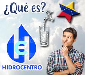 ¿Qué es Hidrocentro?