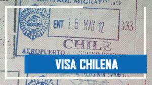 Como obtener visa chilena para venezolanos paso a paso