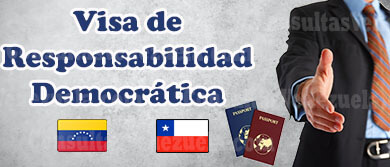 Tipos de Visa Chilena