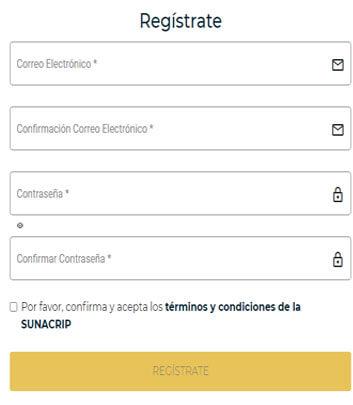 ¿Cómo Registrarse en PetroApp? Paso a paso