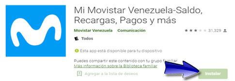Cómo Instalar la App de Mi Movistar