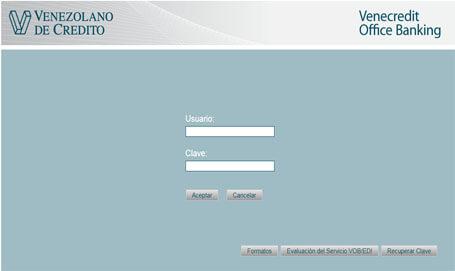 ¿Cómo Afiliarse a Venecredit Office Banking?