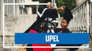 Universidad Pedagógica Experimental Libertador – UPEL