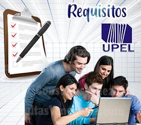 Requisitos para ingresar a la UPEL ¿Quiénes pueden inscribirse?