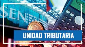 valor de la unidad tributaria venezuela
